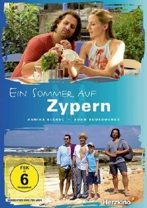 Lato na Cyprze / Ein Sommer auf Zypern