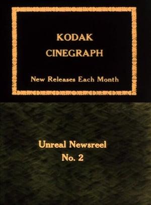 Unreal News Reel (1923)