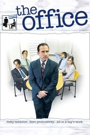 The Office Season 1 Episode 3
