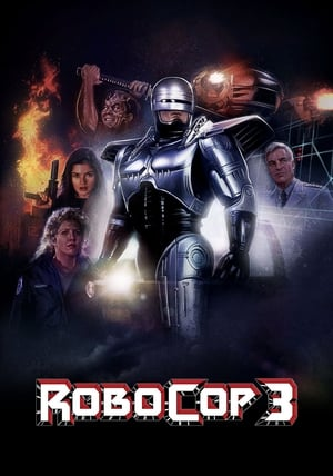 RoboCop 3-Azwaad Movie Database