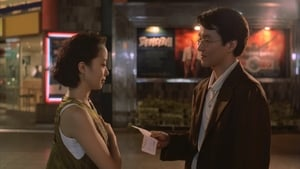 Korean movie from 1997: The Contact
