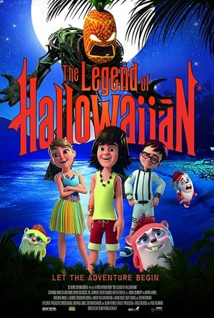 Legend of Hallowaiian (2018)