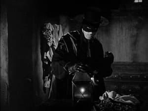 Zorro: 2×39
