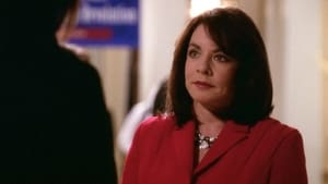 À la Maison Blanche: Saison 4 episode 18
