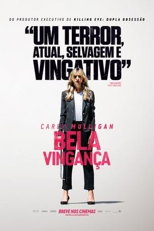 Bela Vingança - Poster