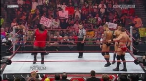 WWE Raw Season 17 :Episode 51  Episode #868 - Live from Tampa, Florida