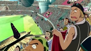 poster One Piece: Dream Soccer King!