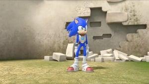 Sonic Boom: 2×4
