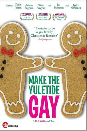 Poster Make the Yuletide Gay (2009)