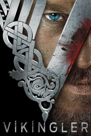 poster Vikings - Season 2 Episode 5 : Answers in Blood
