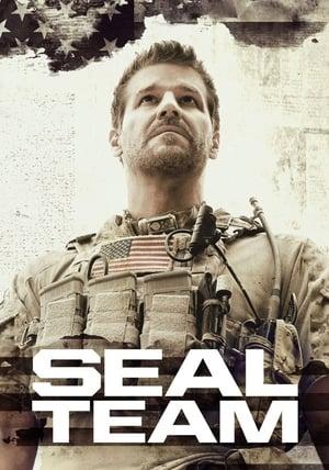 poster SEAL Team - Season 2