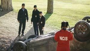 NCIS 14×1