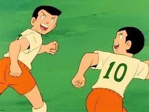 Campeones: Oliver y Benji: 1×25