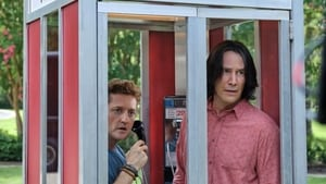 Captura de Bill y Ted salvan el universo