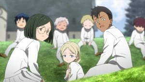 Yakusoku no Neverland: 1×3