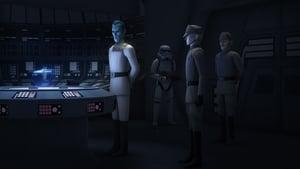 Gwiezdne Wojny: Rebelianci Sezon 3 odcinek 7 Online S03E07
