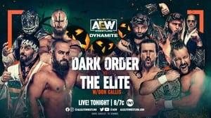 Watch S3E43 - All Elite Wrestling: Dynamite Online