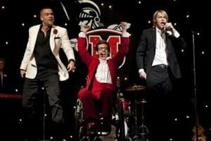 Glee: Em Busca da Fama: 2×20