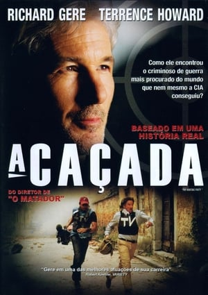 A Caçada Torrent, Download, movie, filme, poster