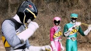 Super Sentai Season 37 : Brave 5: Boom! Ankydon with Cavities