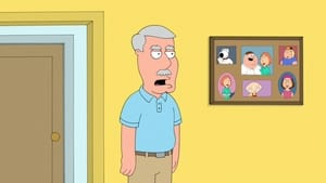 Family Guy Season 10 : Grumpy Old Man