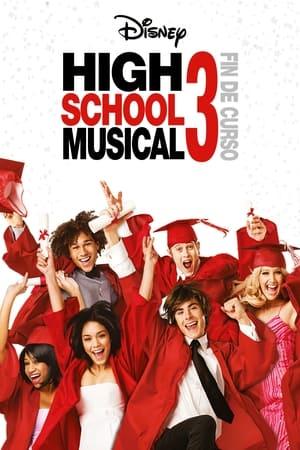 High School Musical 3: Fin de curso