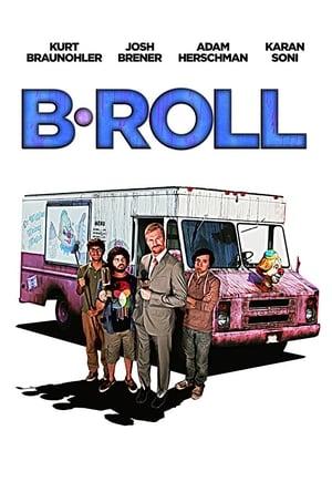 B-Roll-Karan Soni
