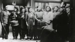 Japanese movie from 1944: The Most Beautiful