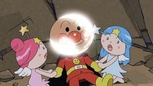 Japanese movie from 2009: Go! Anpanman: Dadandan and the Twin Stars