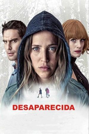Desaparecida Torrent, Download, movie, filme, poster