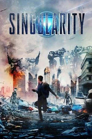 Singularity-Eileen Grubba
