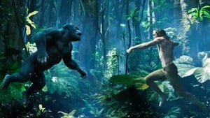 La leyenda de tarzan (The Legend of Tarzan) (2016) online