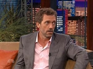 Hugh Laurie, America Ferrara, the Cheetah Girls