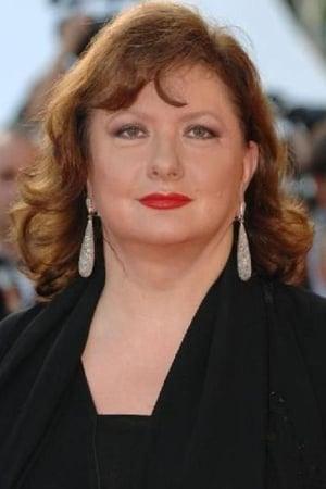 Catherine Jacob