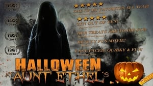 Halloween at Aunt Ethel's (2019) Hollywood Full Movie Watch Online Free Download HD