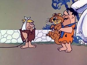 Os Flintstones: 3×12