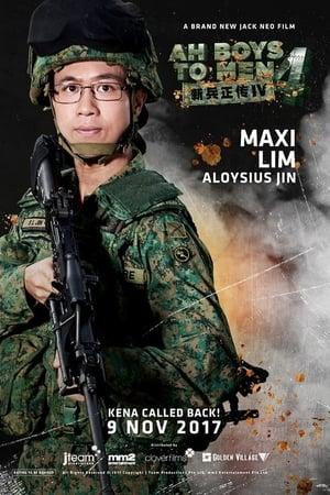 Subtitles 2017 a man violent Watch INUYASHIKI