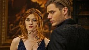 Shadowhunters 2×8
