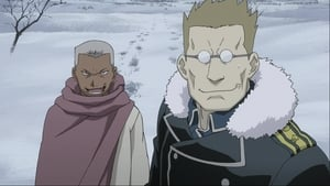 Fullmetal Alchemist: Brotherhood Season 1 Episode 43