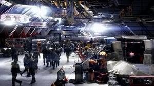 Battlestar Galactica: Krew i chrom Online Lektor PL FULL HD