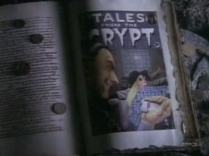 Tales from the Crypt: 6×5