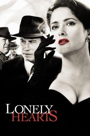 Lonely Hearts-Michael Gaston