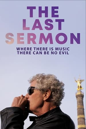 The Last Sermon (2020)