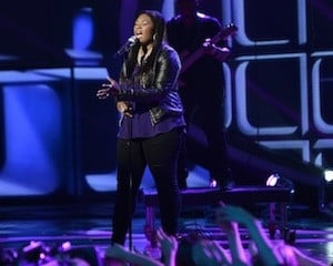 American Idol season 12 Episode 32