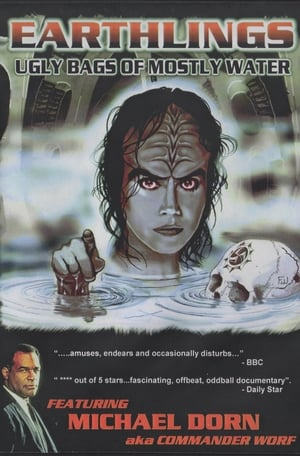 Earthlings: Ugly Bags of Mostly Water-Michael Dorn