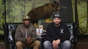 Desus & Mero Season 1 : Thursday, January 12, 2017