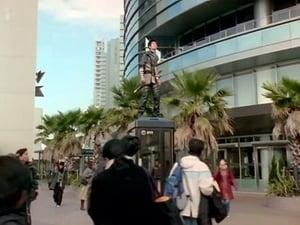 Super Sentai Season 27 : Abare Dinosaur Great Attack