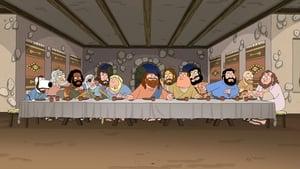 Family Guy Season 18 :Episode 19  Holly Bibble