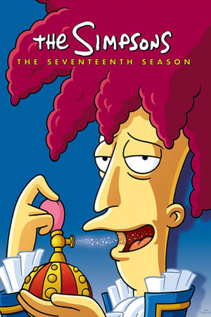 The Simpsons Season 17