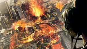 Eruption: LA (2018) Hollywood Full Movie Hindi Dubbed Watch Online Free Download HD